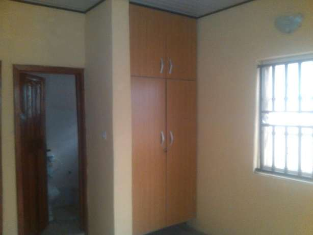 2 bedroom flat at nuj estate,clean compound.all room ensuit Ojodu - image 2
