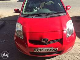 Deal! Deal! New Import Toyota Vitz.