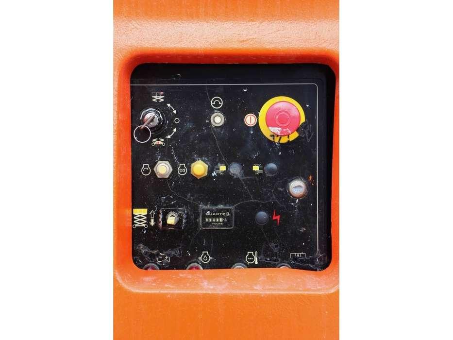JLG 3394RT - 2007 - image 3