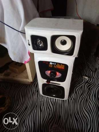 Lg music machine Ngong - image 1