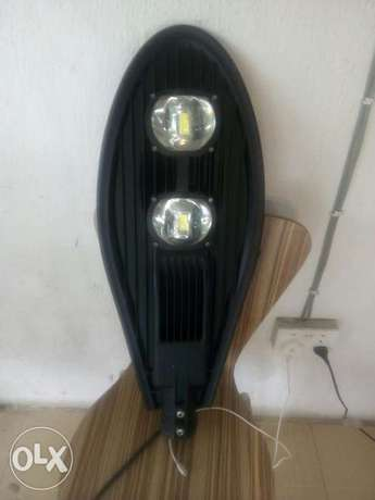 100watts Led Street Light fitting Ikeja - image 1
