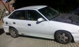 Opel astra 180i for sale or swop