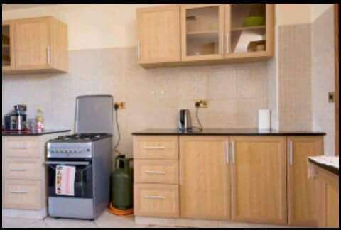 Spacious 2br fully furnished apartments to let in Lavington. Lavington - image 3