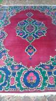Ds Tabrizz 18573 Persian carpet