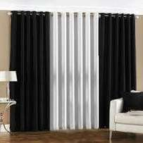 New curtain free delivery