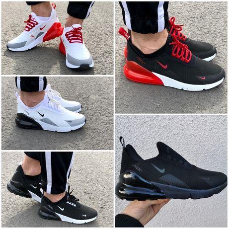 Buty Nike Air Max 270 Męskie Nowe Rozm 41,42,43,44 Wyprzedaż