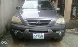 2006 Kia Sorento for sale