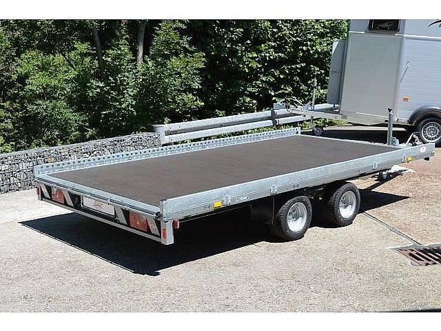 Stema Carrier XL SHA 27-40-20.2