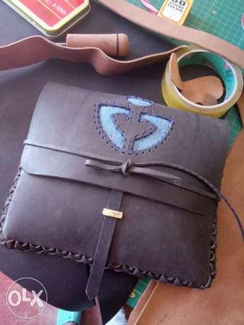 Leather phone and tablet wallets Karen - image 1