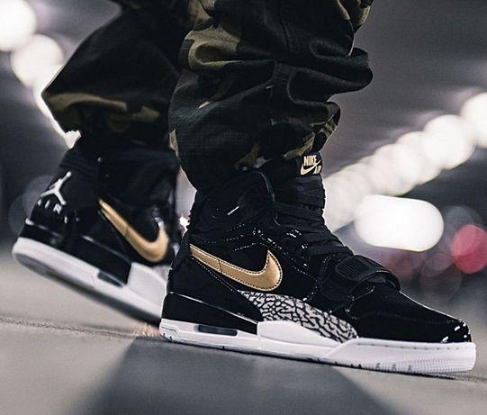Buty Nike Air Jordan Legacy 312 rozm. 45 Wrocław Krzyki • OLX.pl