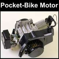 NEW 50cc Pocket bike Motor