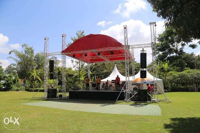 professional stage services Nairobi CBD - image 7
