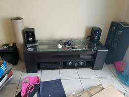 Tv stand for sale R900