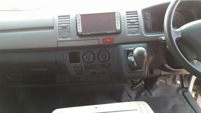 Toyota Hiace KCJ for sale at Ksh 2.1M Mombasa Island - image 5