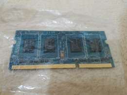 Only 1500KHs 2g memory bank