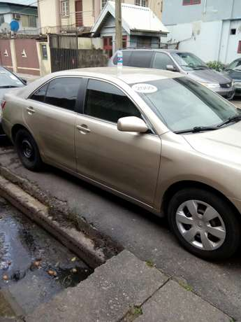 Toyota Camry 2009 for sale Surulere - image 2