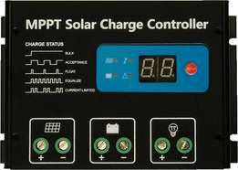Solar Regulators / Solar Charge Controllers