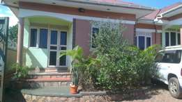 House in Najjera for rent at 600k
