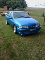 car to swop for bakkie