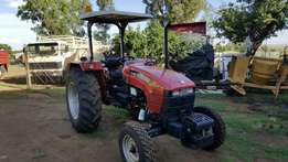 JX75T tractor, For sale.