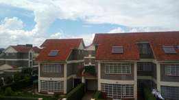 5 bedroom maisonette for sale along Thika road near Garden city mall