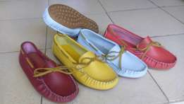 Ladies Tods shoes