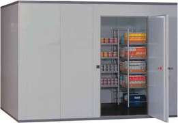 Cold-Rooms and Blast Freezers for Sale