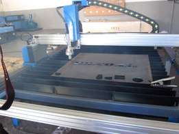 P-2030VMF MetalWise Standard CNC Plasma Cutting Table 2000x3000mm