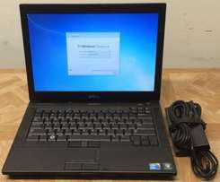 "Dell Latitude E6410 Core i5 14"" Screen 4GB Ram"