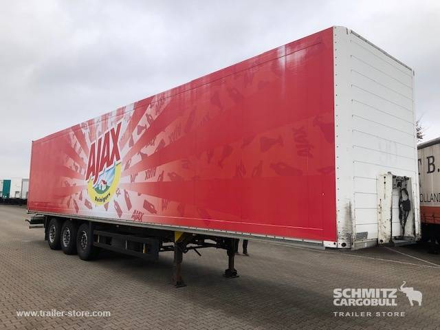 Schmitz Cargobull Kasten Standard - 2007