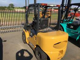 Brand NEW! DICLA FORKLIFT classical 30