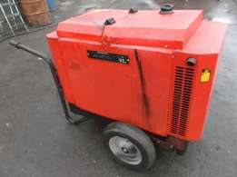 generator sets of high quality for residential and office use