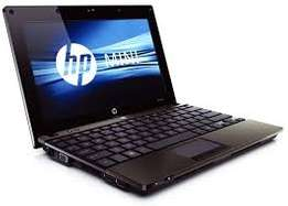 Hp mini laptops...