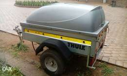 Thule trailer for sale