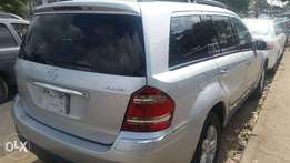 Mercedes-Benz, GL350, 2008. 4MATIC. Very OK To Buy From GMI.