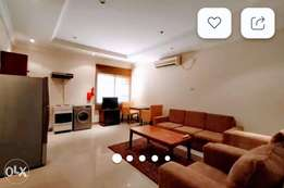 Fully Furnished 1 Bedroom Apartment Near Sports City