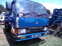 Nice canter tipper on sale