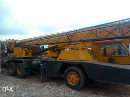 30 Tonnes Crane Groove, Tokunbo from USA
