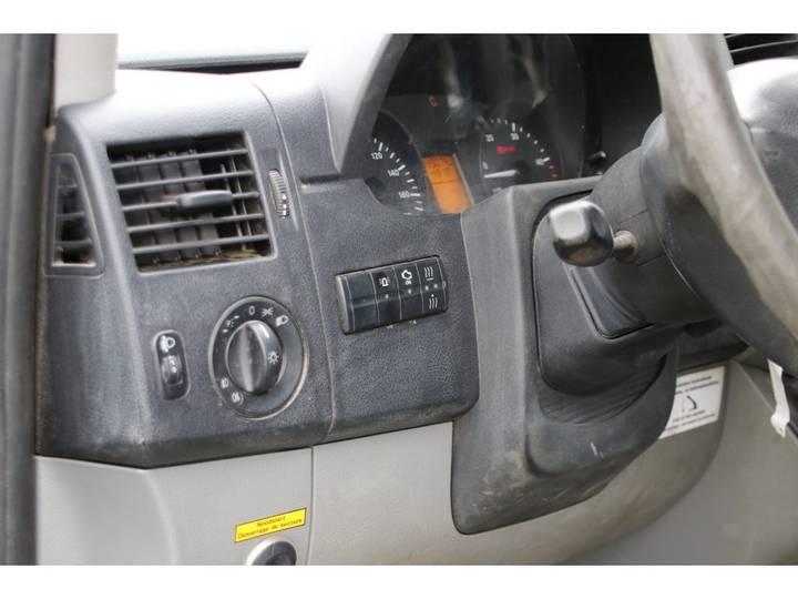 Mercedes-Benz SPRINTER 519 CDI - 148.918 KM - 2010 - image 13