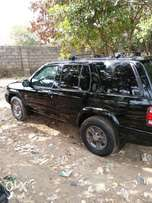 Nissan pathfinder neatly used working perfectly