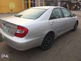 Used 2004 Toyota Camry LE 4Plugs