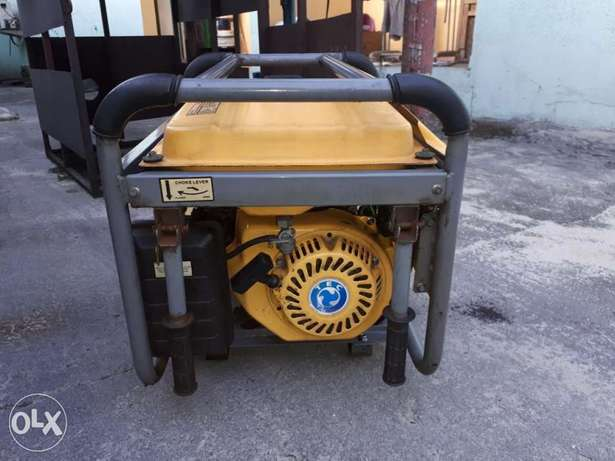 Fairly used thermocool generator 2.0 KW Port Harcourt - image 2