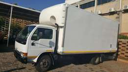 Furniture Removals and Deliveries