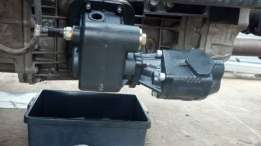 Quality guaranteed hydraulic installation PUMPS affordable prices