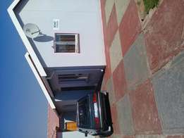 Very big room to rent at protea glen ext 20