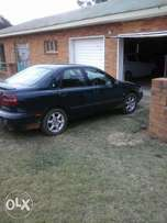 2000 volvo s40 non turbo. sale or swop for bakkie