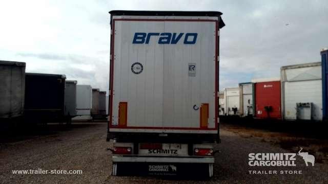 Schmitz Cargobull Semiremolque Lona Porta-bobinas - 2013 - image 6