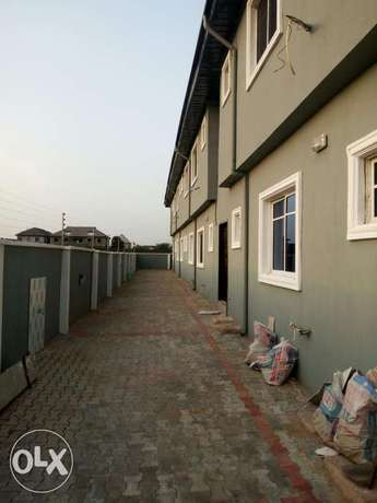 Newly Built and Spacious 2bedroom flat at Abiola Estate, Ayobo all roo Alimosho - image 1
