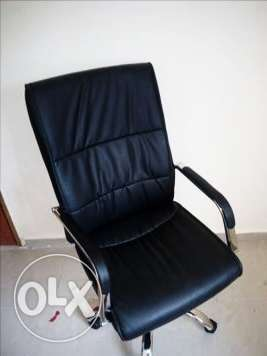 Good quality office chair Ike - image 1