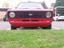 Selling my ford escort 1300